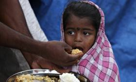 2014: the year we defeat child hunger?