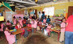 Dunavale Basic School